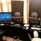 Bongo and B - Canada's Bridal Show Booth